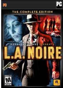 L.A. Noire Complete Edition (PC Download)