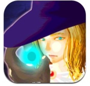 Puzzle Dungeons iPhone/iPad App