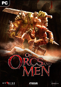 Of Orcs and Men (PC Download)
