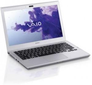 Sony VAIO T13 Ultrabook Ivy Bridge Core i7-3517U 3rd Gen, 6GB RAM, 128GB SSD