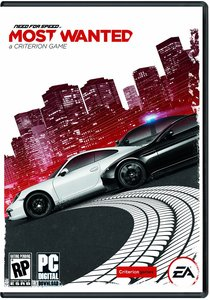 Need for Speed Most Wanted (PC Download)