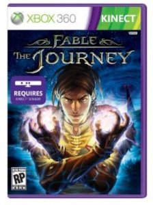 Fable: The Journey (Xbox 360) - Pre-owned