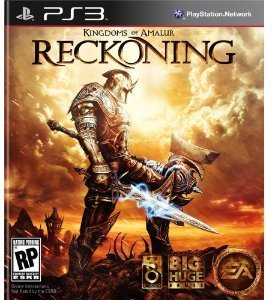 Kingdoms of Amalur: Reckoning (PS3) - Pre-Owned