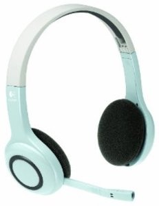 Logitech Wireless Bluetooth Headset for iPad, iPhone and iPod Touch (Refurbished)