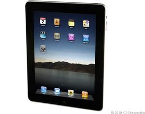 Apple iPad 16GB WiFi (Refurbished)