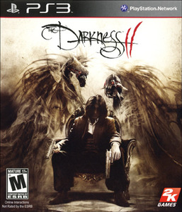 The Darkness 2 (PS3) - Pre-owned