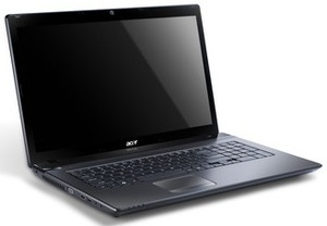 Acer Aspire AS7560-Sb416 AMD Quad-Core A6-3400M (Refurbished)