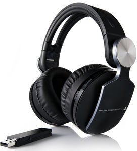 Sony Playstation Pulse Wireless Gaming Headset Elite Edition