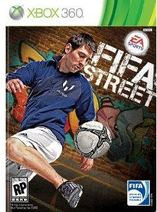 FIFA Street (Xbox 360) - Pre-Owned