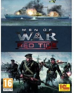 Men of War: Red Tide (PC Download)