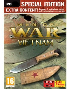 Men of War: Vietnam Special Edition (PC Download)