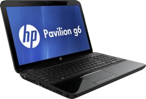 HP g6z-2200 AMD A4-4300M, 6GB RAM