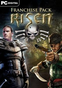 Risen Franchise Pack (PC Download)