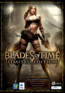 Blades of Time (PC/Mac Download)