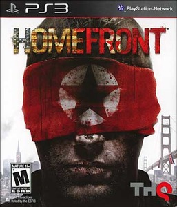 Homefront (PS3) - Pre-owned