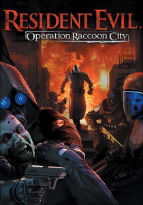 Resident Evil: Operation Raccoon City (PC Download)