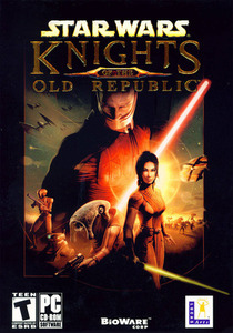 Star Wars: Knights of the Old Republic (PC Download)