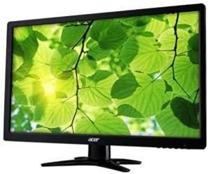 Acer G246HLAbd 24-inch LED Monitor
