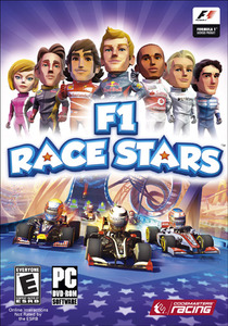 F1 Race Stars (PC Download)