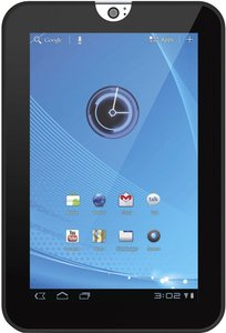 Toshiba Thrive 16GB 7-inch Android Tablet