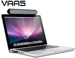 Vaas Portable Laptop Soundbar