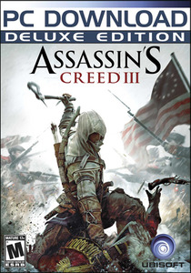 Assassin's Creed 3 Deluxe Edition (PC Download)