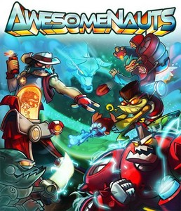 Awesomenaut (PC Download)