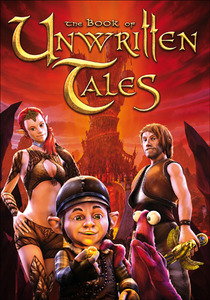 The Book of Unwritten Tales (PC Download)