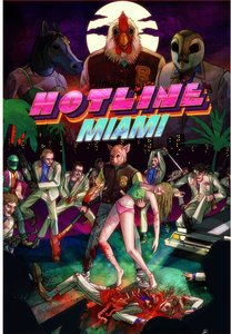 Hotline Miami (PC Download)
