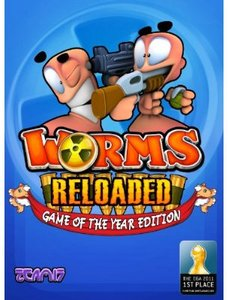 Worms Reloaded Game of the Year Edition (PC Download)