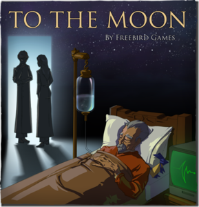 To The Moon (PC/Mac/Linux Download)