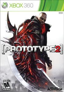 Prototype 2 (Xbox 360) - Pre-owned