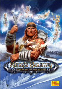 King's Bounty: Warriors of the North (PC Download)
