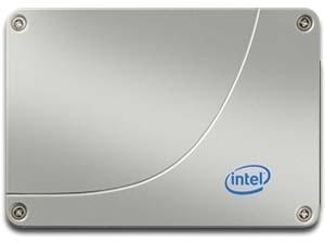 """Intel X25-M SSD 2.5"""" 160GB SSDSA2MH160G2"""