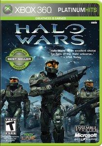 Halo Wars (Xbox 360)