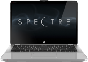HP Spectre Ultrabook 14-3210nr Ultrabook Ivy Bridge Core i5-3317U, 128GB SSD