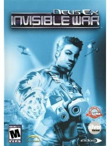 Deus Ex: Invisible War (PC Download)