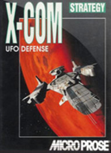 X-COM: UFO Defense (PC Download)