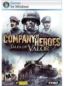 Company of Heroes: Tales of Valor (PC Download)