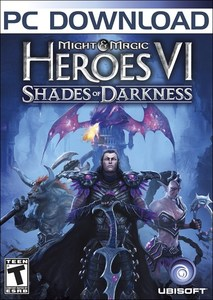 Might & Magic: Heroes VI - Shades of Darkness (PC Download)