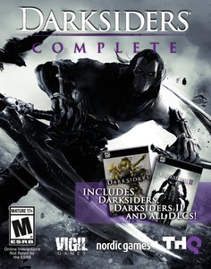 Darksiders Franchise Pack (PC Download)