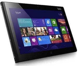 Lenovo ThinkPad Tablet 2 Atom Z2760, 64GB with WiFi, Pen & Digitizer