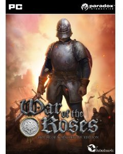 War of the Roses House of York Deluxe Edition (PC Download)