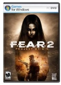 F.E.A.R 2: Project Origin (PC Download)