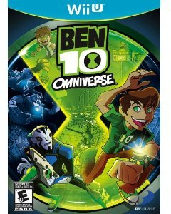 Ben 10: Omniverse (Wii U) - Pre-owned