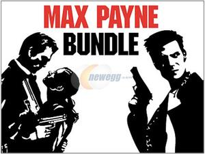 Max Payne Bundle (PC Download)
