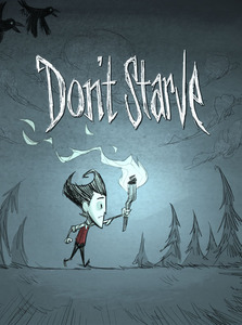 Don't Starve (PC/Mac Download)