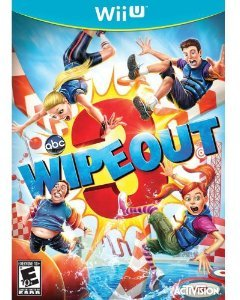 Wipeout 3 (Wii U) - Pre-owned