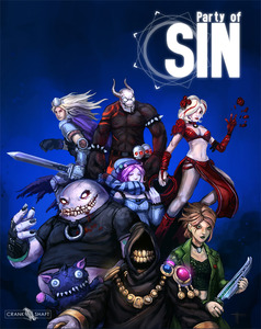 Party of Sin (PC Download)