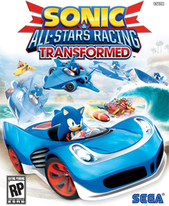 Sonic and All-Stars Racing Transformed (PC Download)